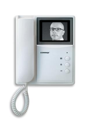commax dpv 4ke m4 инструкция
